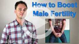 Video Link to Increasing Male Fertility